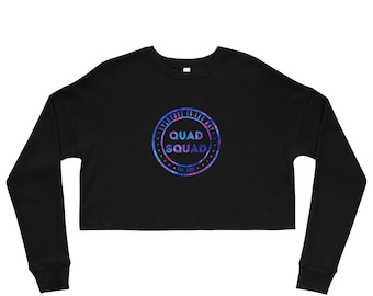 Magical Crop Pull Over