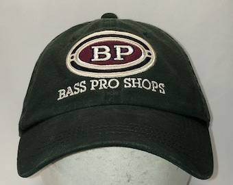 76806068 Bass Pro Shops Hat Green Baseball Cap Outdoor Sports Fishing Dad Hats  Embroidered Fish Logo Cotton Strapback Caps For Men Gifts T101 N8174