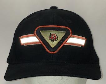 Vintage Hats Cincinnati Bengals Hat Dad Caps For Men NFL Pro Line Baseball  Cap by Sports Specialties T3 OC014 c57787483882