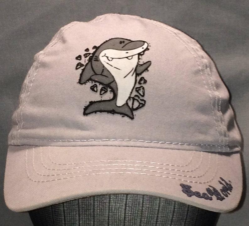 dbc9306a1 Vintage Seaworld Baseball Cap Funny Youth Sea World Whale Fish Fishing Hats  For Boys Amusement Park Caps Hat T99 J8143