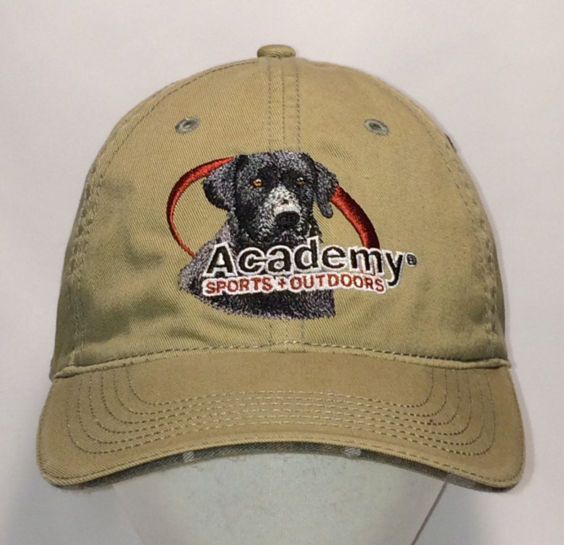 d76cac72 Academy Sports and Outdoors Hat Animal Duck Hunting Dog | Etsy