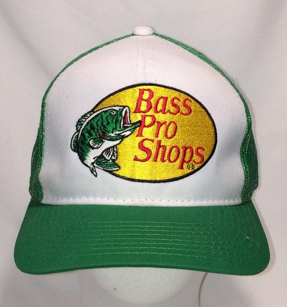 Vintage Fishing Hat Mesh Trucker Style Snapback Hats Large  d6c4d6dbc02