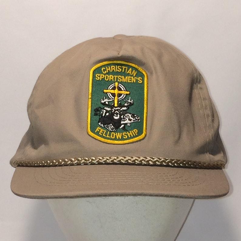 Vintage Rope Baseball Cap Hunting Hat Caps Fishing Sports Hats  0f4c4a5a3f6