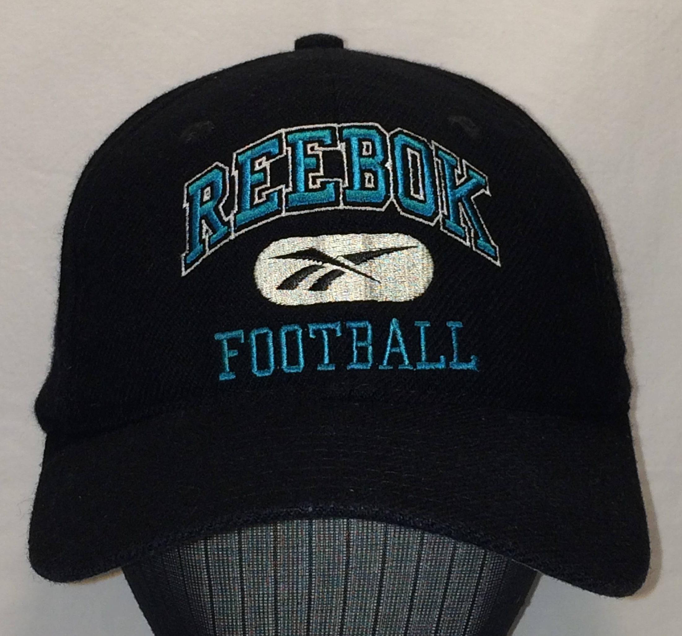 low priced 85821 718a4 ... nfl gabbro 47 mvp cap td80ei7313 a0a5f 9832b  low cost vintage reebok  football snapback hat blackblue gridiron hats save up to 80 196eb 117e9
