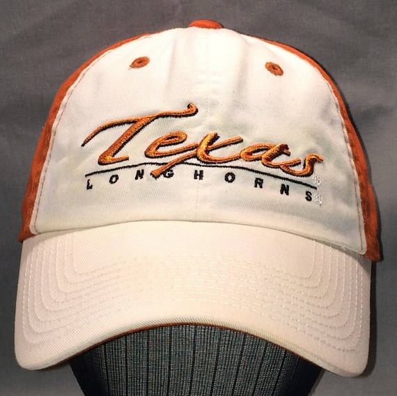 ... snapback twins enterprise osfa ge8rt1f1 ac5c2 840d6  get vintage texas  longhorns baseball cap university of texas etsy 6bb36 f5adc 81453f615