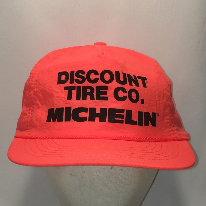 Vintage Snapback Hat Blaze Orange Black Lightweight Baseball  6f9f0225575