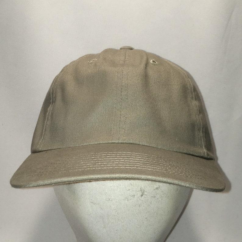 Vintage Plain Blank Baseball Cap Summer Hats Gifts For Men  6cd42ef385b2