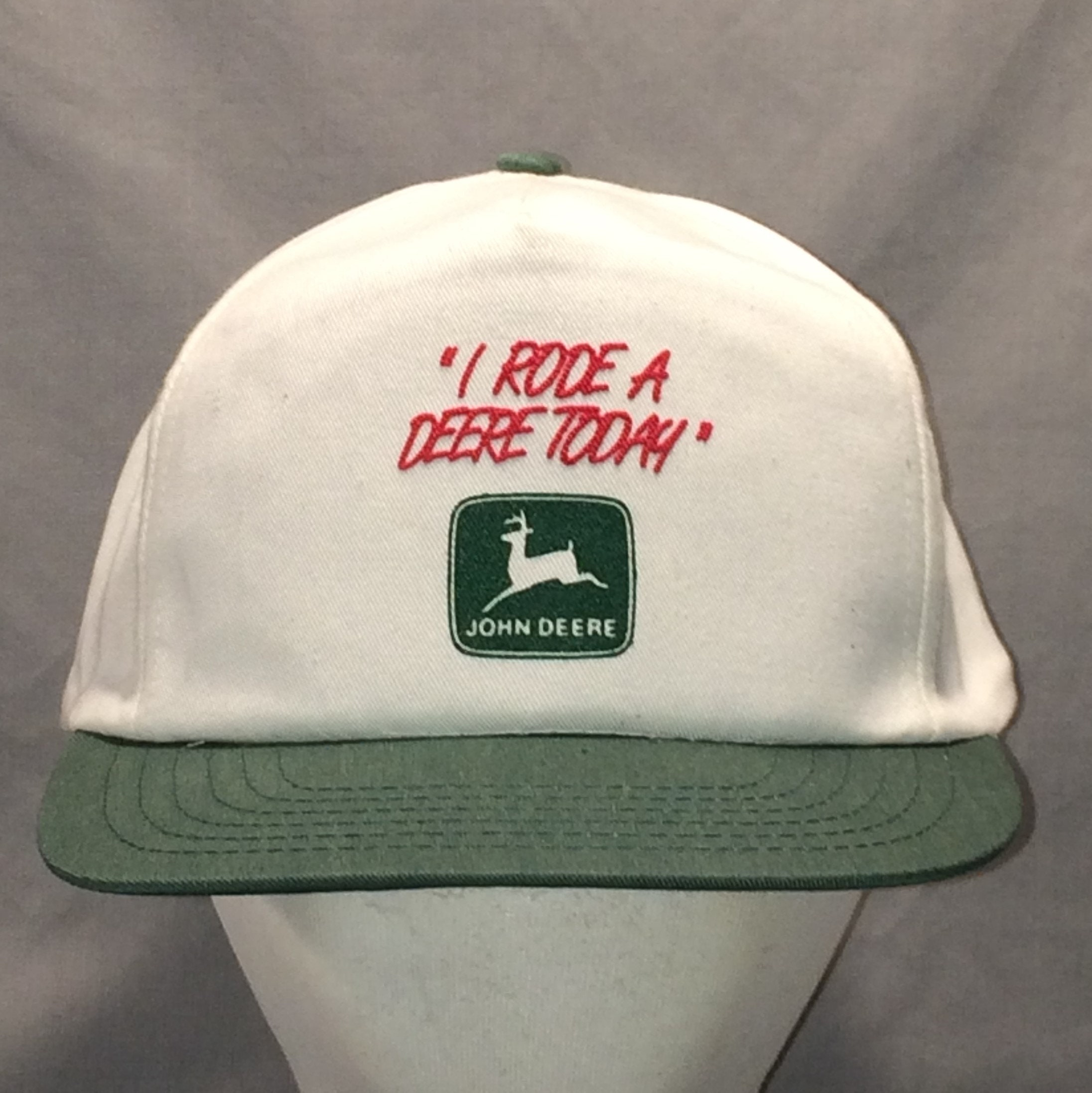 LOWEST PRICE RED NAVY Dad Trucker Baseball Sun John Deere Hats For Men