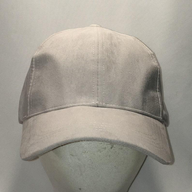 590edce285b89d Vintage Hats Plain Blank Baseball Cap Off White Caps For Men   Etsy