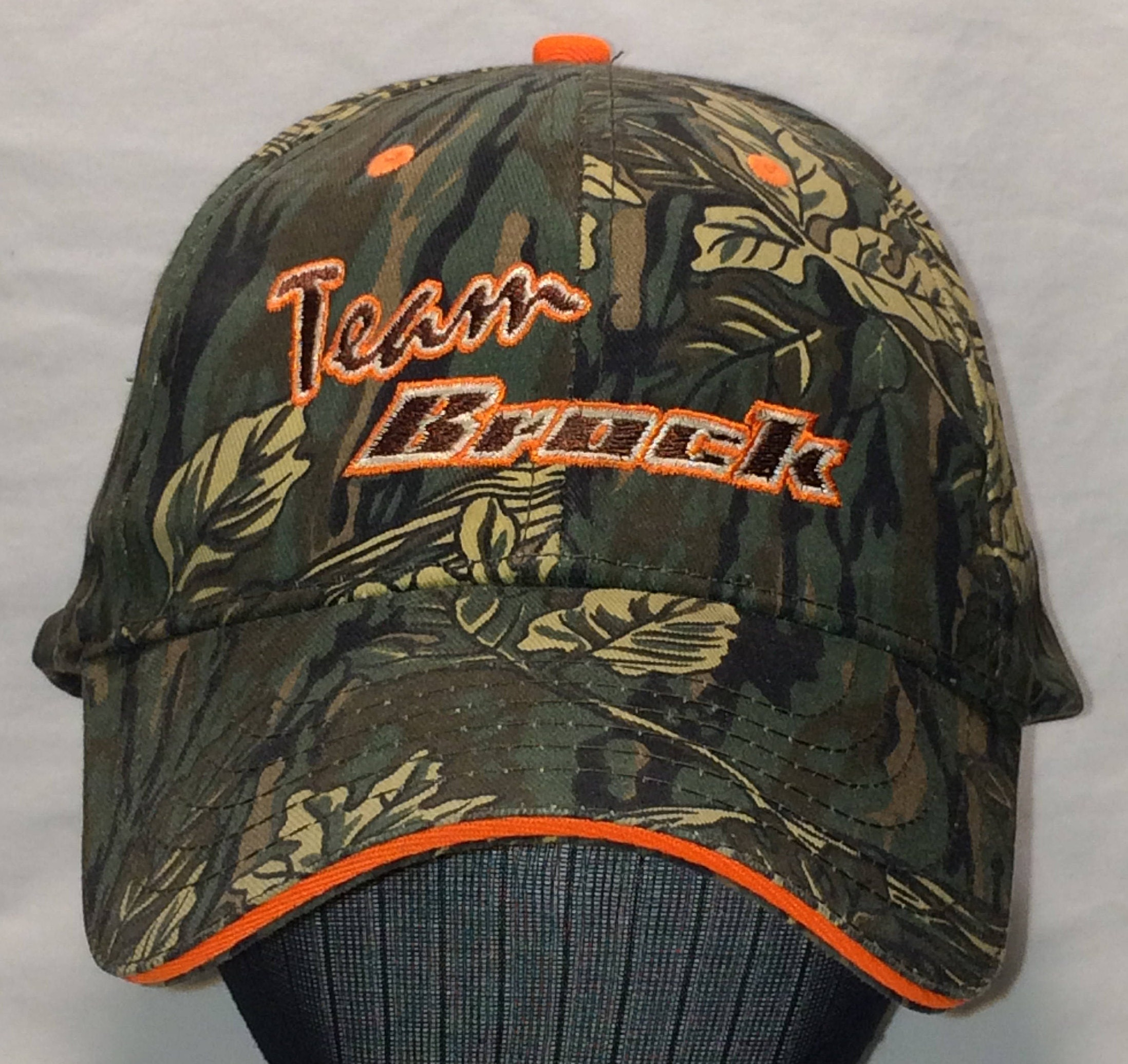 Vintage Camo Hat Camouflage Hunting Baseball Cap Dad Hats For  1238ff696