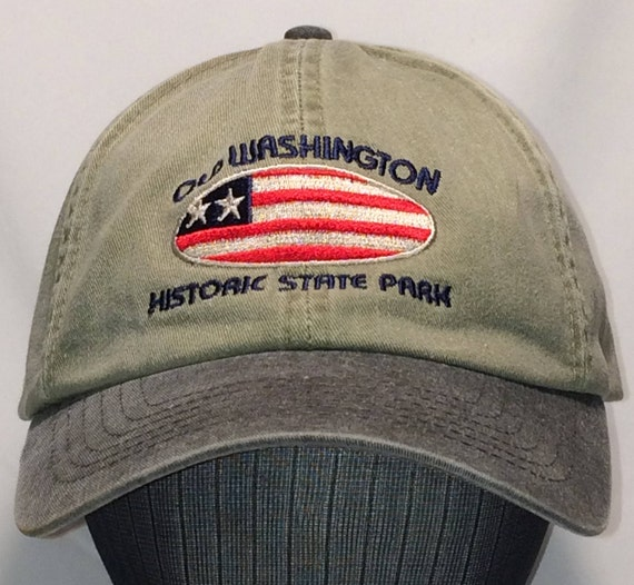 Cool Baseball Cap Khaki Strapback Hat Dorfman Pacific Hats For  1b9f644a617