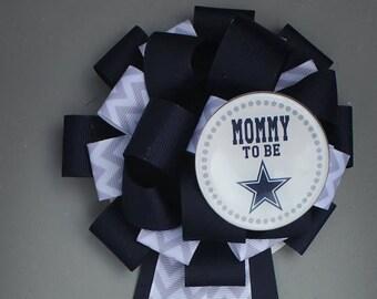 Baby Invitation Dallas Cowboy Etsy