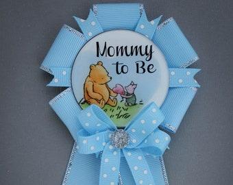 090616f71 Winnie the pooh baby shower