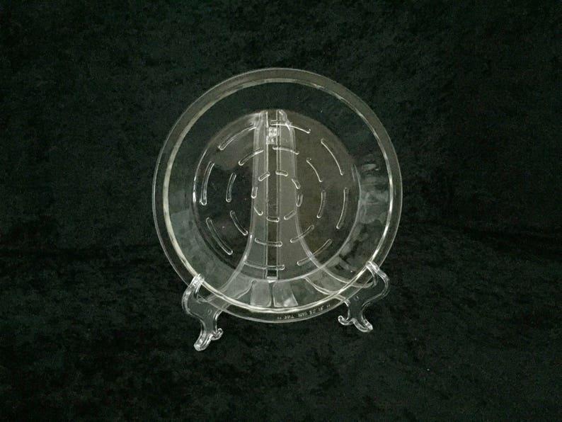 Glasbake 8 Pie Plate