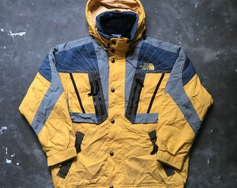 26b1d75c89 Vintage Rare 90s THE NORTH FACE Summit Series Jacket