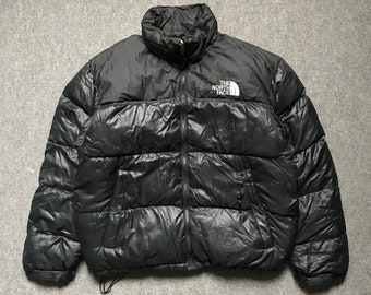 cd69f78f6ae4 THE NORTH FACE Goose Down Puffer Jacket