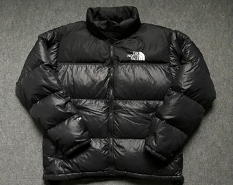 fd955fa209 THE NORTH FACE 700 Goose Down Nuptse Puffer Jacket