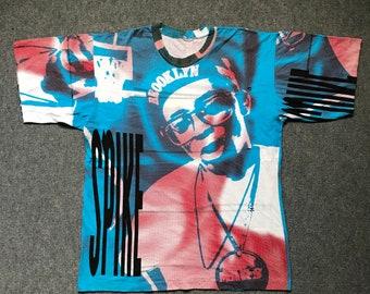 faf471df7ff8c Spike lee nike shirt | Etsy