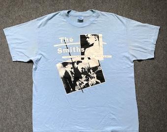 9d2c2cd1 THE SMITHS Morissey Hatful Of Hollow T-Shirt