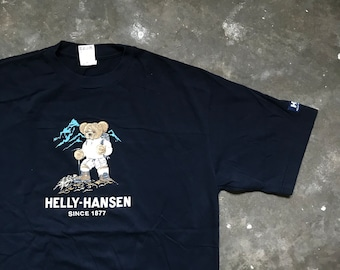 ced15e300f7d HELLY-HANSEN Bear Mountain Expeditions T-Shirt