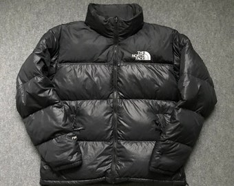 THE NORTH FACE Nuptse Goose Down 700 Stow Pocket Puffer 08893140f