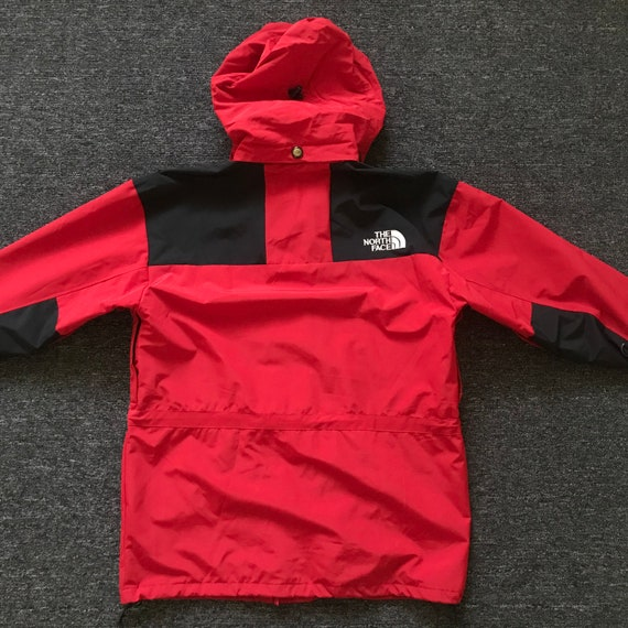 Vintage Rare! 90s THE NORTH FACE Goretex Mountain Ski Parka Jacket