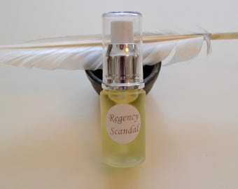 Rose Otto Perfume Etsy