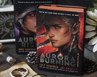 Aurora Cycle Special Edition