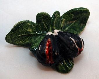 Traditional Sicilian Fig Magnet