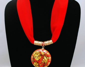 Traditional Sicilian Necklace