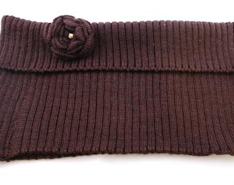 Wool Embroidery Crochet