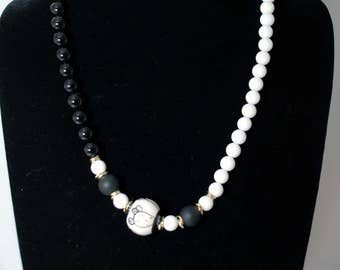 Traditional Sicilian Prickly Pear Ball Necklace