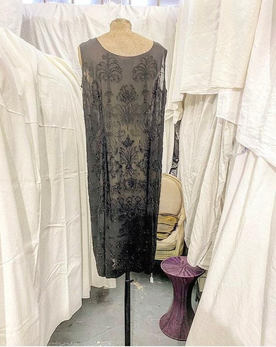 Vintage dress - 1920