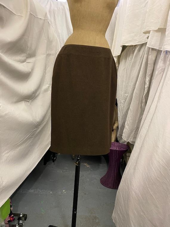 Vintage skirt Chanel - 1999