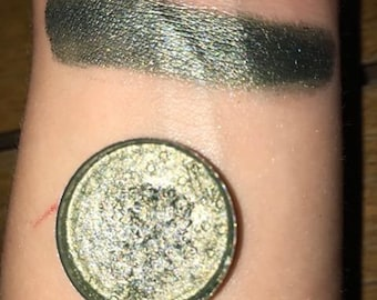 420 | Shimmer EYESHADOW | Cruelty free and Vegan |