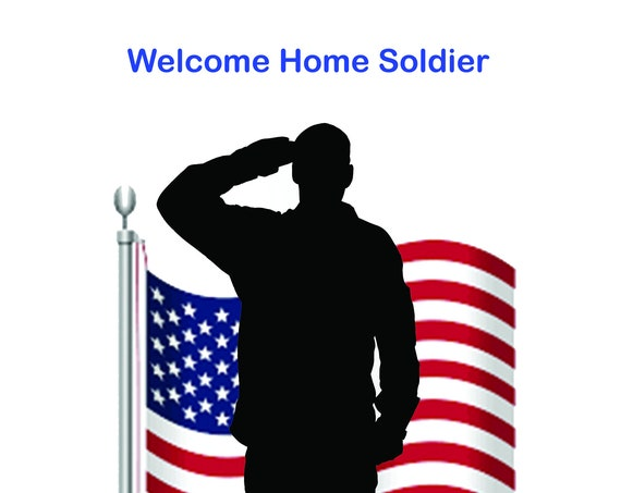 Welcome Home Soldier 2