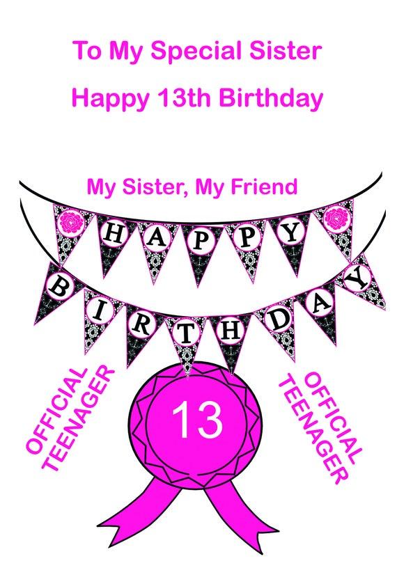 number 13 on my birthday us