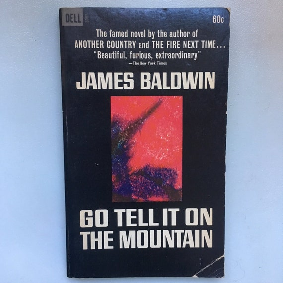 go tell it on the mountain baldwin james