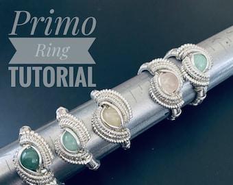 Primo Ring Tutorial