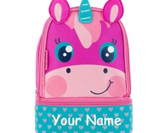 a9471caa9ac1 Custom lunchbox girl | Etsy