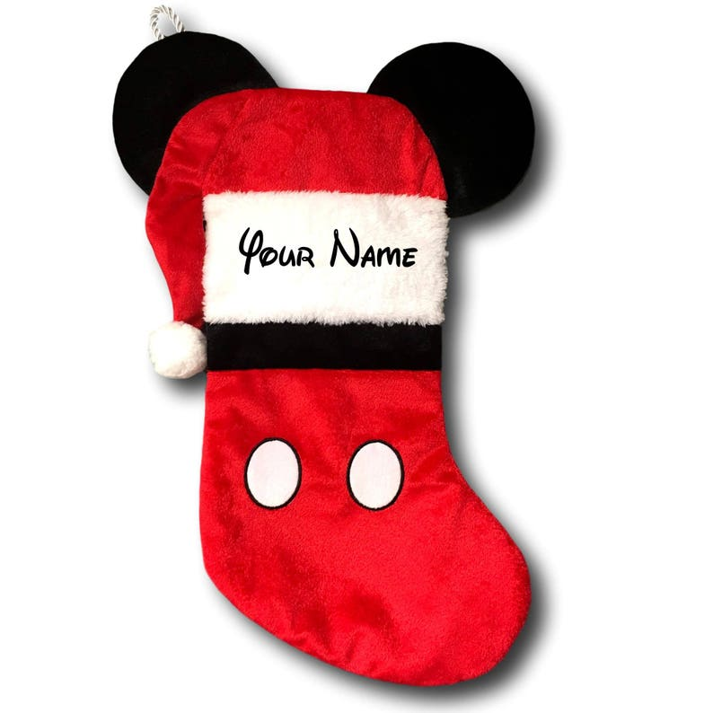 f211e774f Personalized Monogrammed KNEXTION Exclusive Disney Mickey
