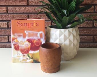 Vintage Sangria Fun & Festive Recipes Bar Cart Book