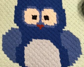 Blue Owl Graphgan