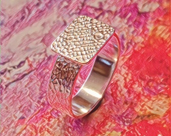 Plant cell Signet Ring