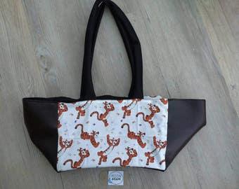 Tigger Handbag