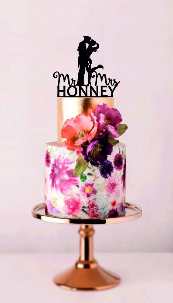 Joker And Harley Quinn Cake Topper Suicide Squad Wedding Cake Etsy