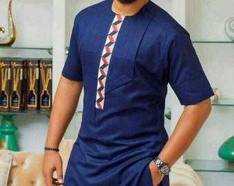 African Men Clothing Etsy,Easy Designs To Paint On Walls