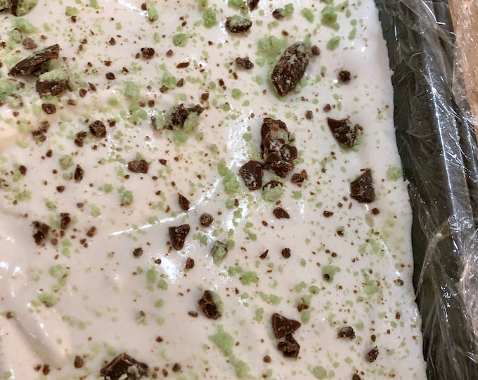Mint Chocolate Gourmet Marshmallow