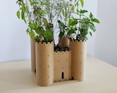 Fortress Planter, 5-in-1 ...