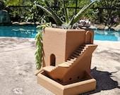 Large Succulent Tower Pot...